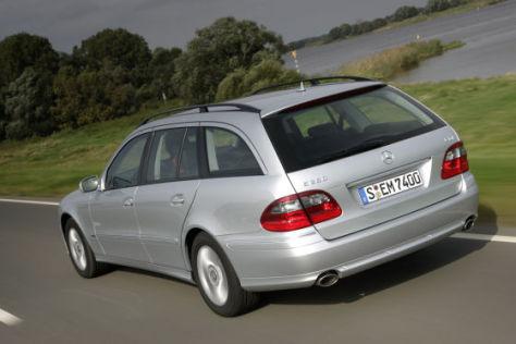 Mercedes-Benz E280 CDI T