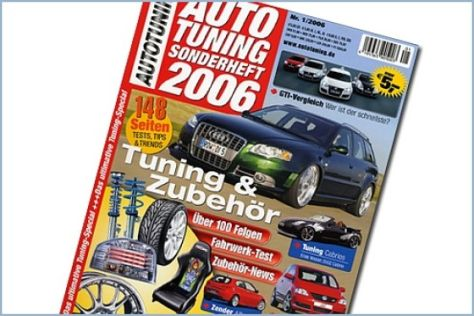 AUTOTUNING Sonderheft 2006