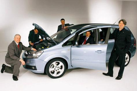 Opel nähert sich der Gewinnzone