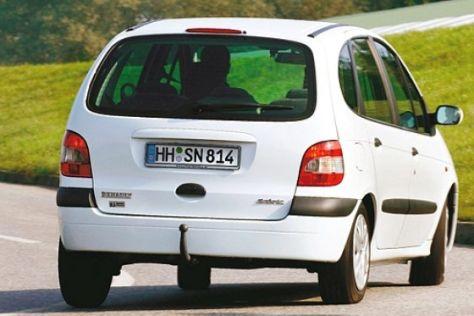 Renault Scénic I (1996–2003)