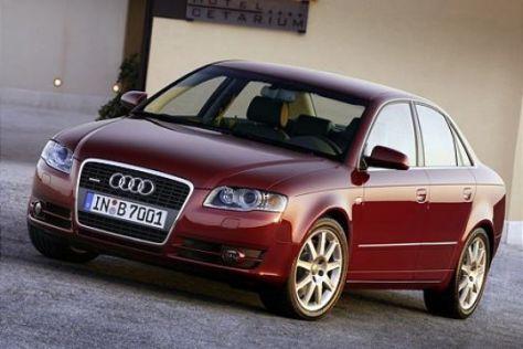 Audi baut Modellpalette aus