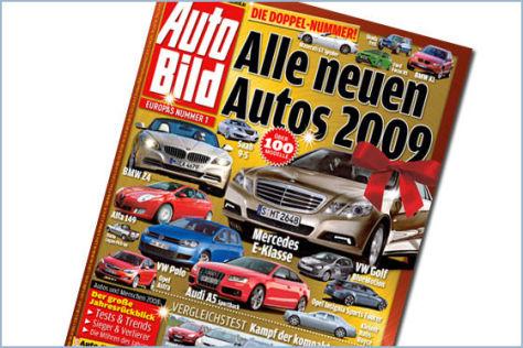 AUTO BILD 51/52 2008