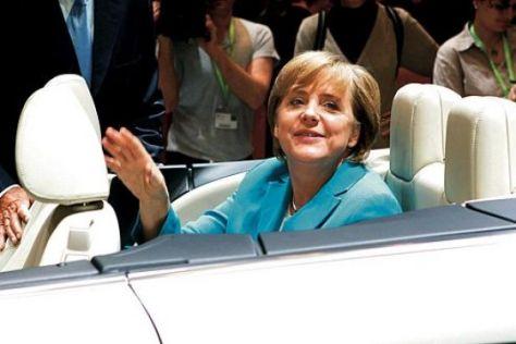 Bundeskanzleramt testet Audi