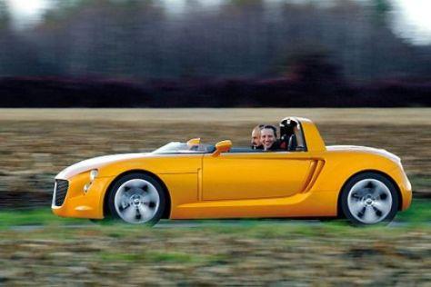 Fahrbericht VW EcoRacer