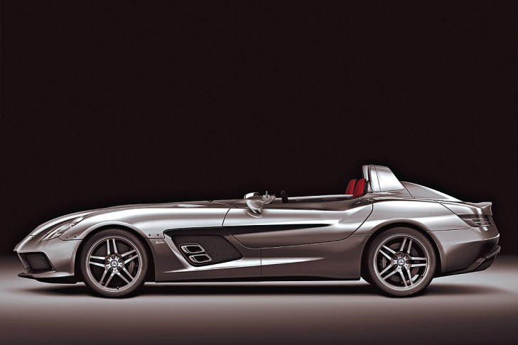 mercedes slr mclaren stirling moss bilder. Black Bedroom Furniture Sets. Home Design Ideas