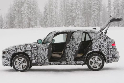 BMW xDrive Finnland