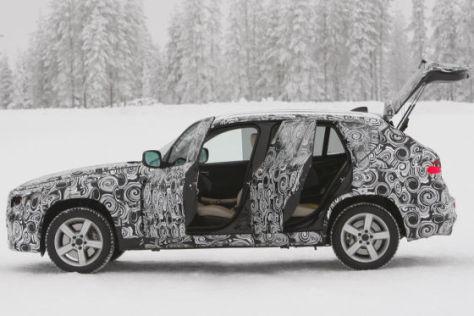 BMW xDrive Finnland