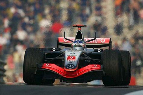 Formel 1: Mäzen abgeworben