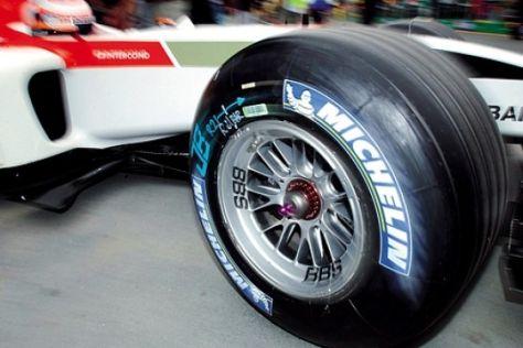 Michelin zieht sich zurück
