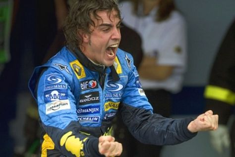 Fernando Alonso wechselt zu McLaren