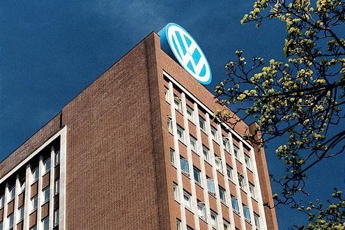 Der Volkswagen-Konzern könnte aus der Krise sogar gestärkt hervorgehen.