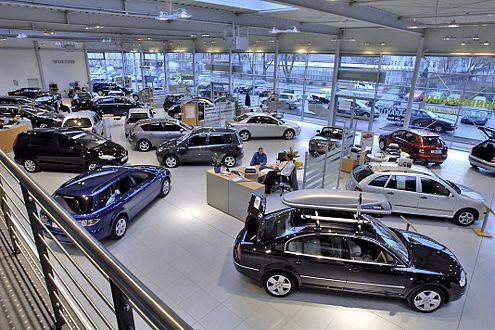 Die Autohäuser werden im kommenden Jahr von vielen Schnäppchenjägern besucht werden.