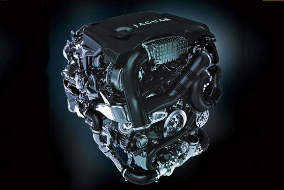 Die Spitzenmotorisierung, ein V6 mit drei Liter Hubraum, leistet 275 PS.