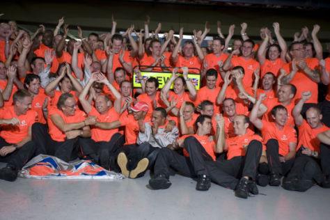 Formel 1, Saison 2008, Lewis Hamilton, McLaren-Mercedes