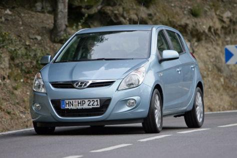 Hyundai i20 1.4 Style