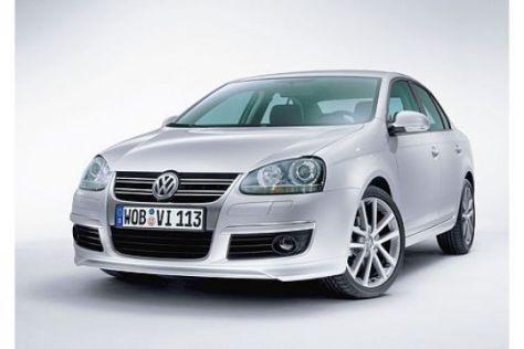 Design-Paket für den VW Jetta