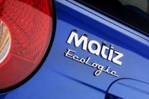 "Mit ""Eco Logic"" markiert Chevrolet künftig jedes Autogas-Modell."