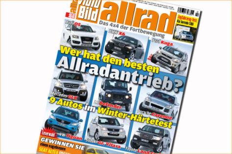 AUTO BILD ALLRAD 2/2009