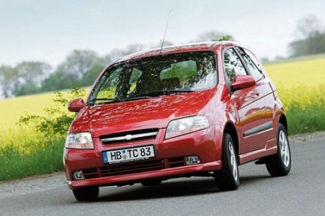 Chevrolet erhöht die Preise