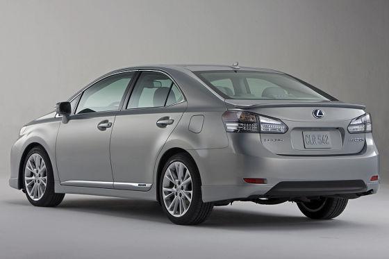 Lexus HS 250 h