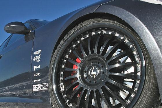 BMW 320d Winter Concept