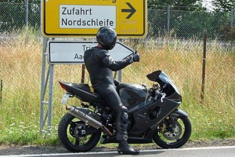 """""""Ghostrider"""" aus Schweden"""