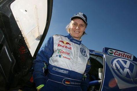 Rallye Dakar 2006/ 6. Etappe