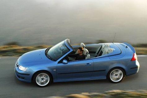 "Saab 9-3 Cabrio ""Anniversary"""