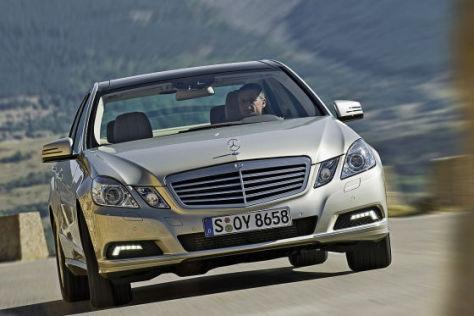 Mercedes-Benz E-Klasse W 212