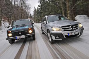 Mercedes glk neuwagen günstig