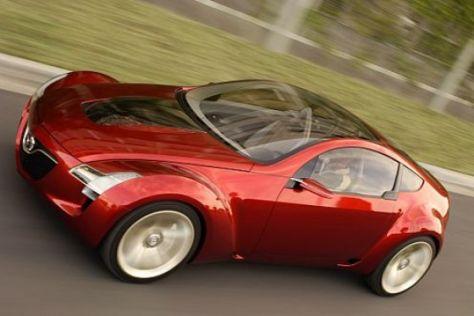 Studie Mazda Kabura
