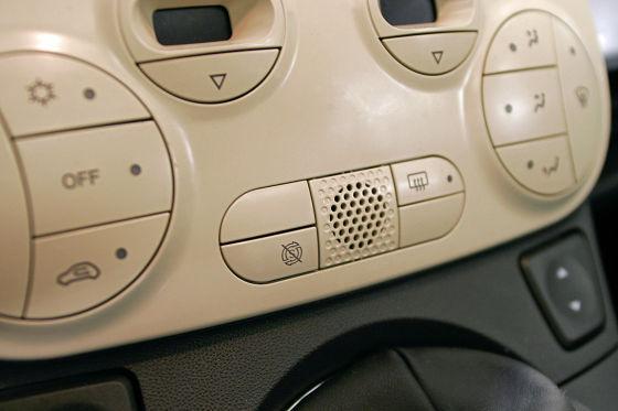 Fiat 500 PurO2