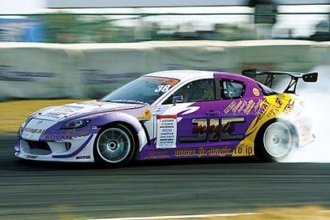 D1-Driftserie 2005