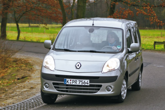 renault kangoo happy family kasten zum gl ck. Black Bedroom Furniture Sets. Home Design Ideas