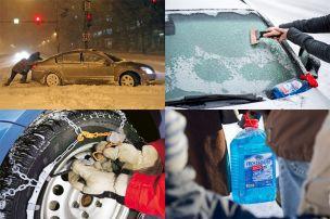 25 Fragen zur Kälte