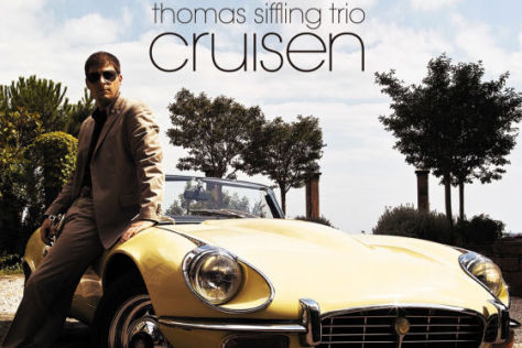 Thomas Siffling Trio: Cruisen