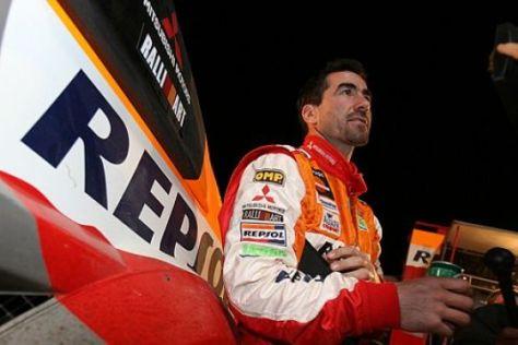 Rallye Dakar 2006, 14. Etappe