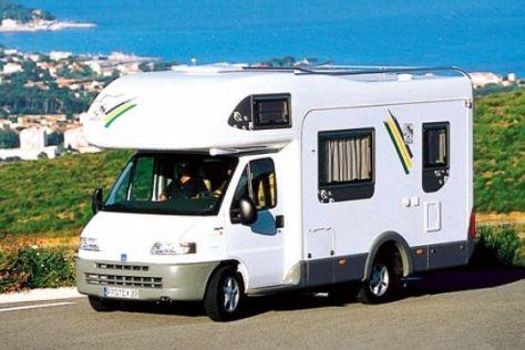 Caravan-Branche feiert Rekordumsatz