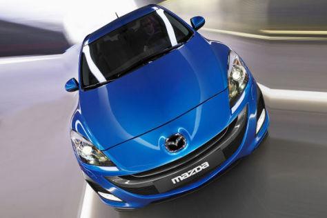 Mazda Zoom Zoom Xperience
