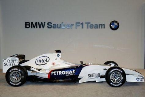 BMW Sauber F1 2006