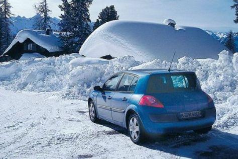 Dauertest Renault Mégane 1.6 16V