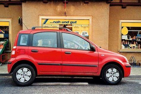 """Fiat Panda """"Young"""""""