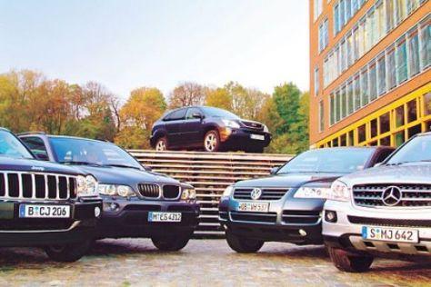 Vergleich Diesel gegen Hybrid