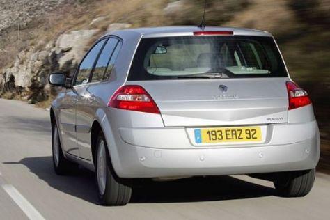 Fahrbericht Renault Mégane 2006