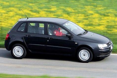 """Fiat-Sondermodelle """"Torino"""""""