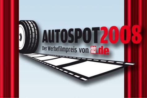 AUTOSPOT 2008