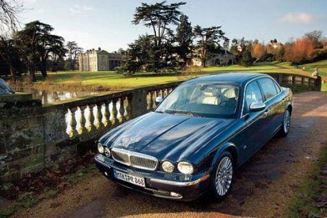 Fahrbericht Daimler Super Eight