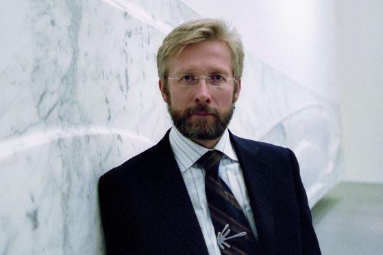 Christopher E. Bangle leitete seit Oktober 1992 die Design-Entwicklung bei der BMW Group.