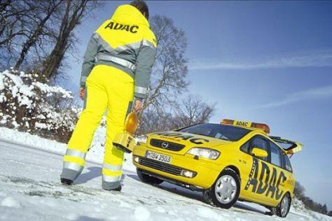 ADAC-Pannenhilfe-Rekord
