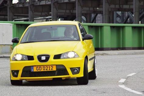 Digi-Tec Ibiza Cupra 1.9 TDI